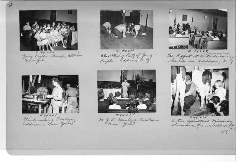 Mission Photograph Album - Rural #08 Page_0020