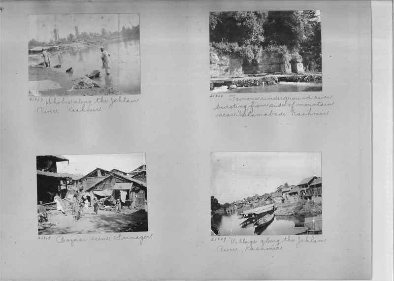 Mission Photograph Album - India #03 page_0134