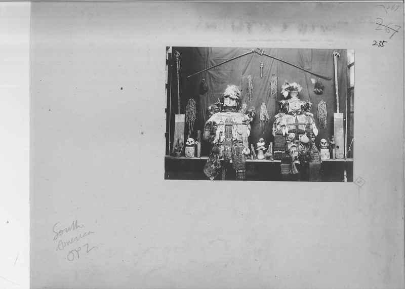 Mission Photograph Album - South America O.P. #2 page 0235