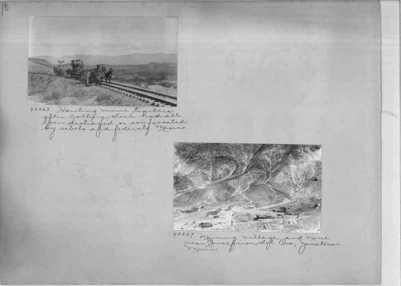 Mission Photograph Album - Mexico #03 Page_0016