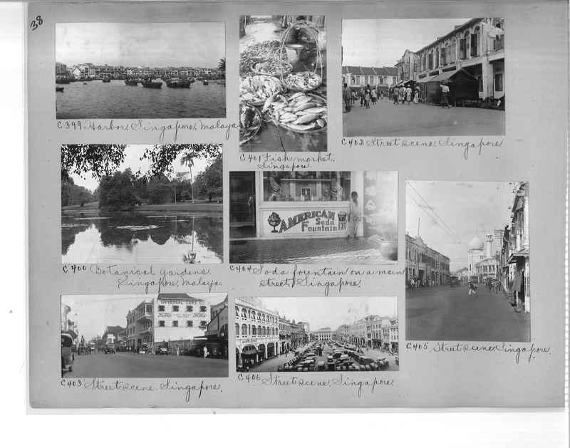 Mission Photograph Album - Malaysia #7 page 0038