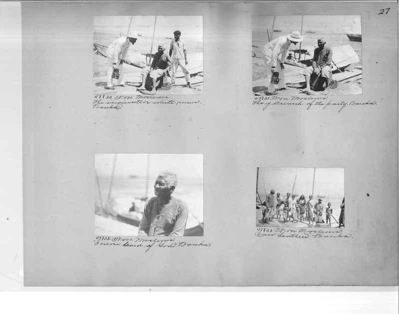 Mission Photograph Album - Malaysia #5 page 0027
