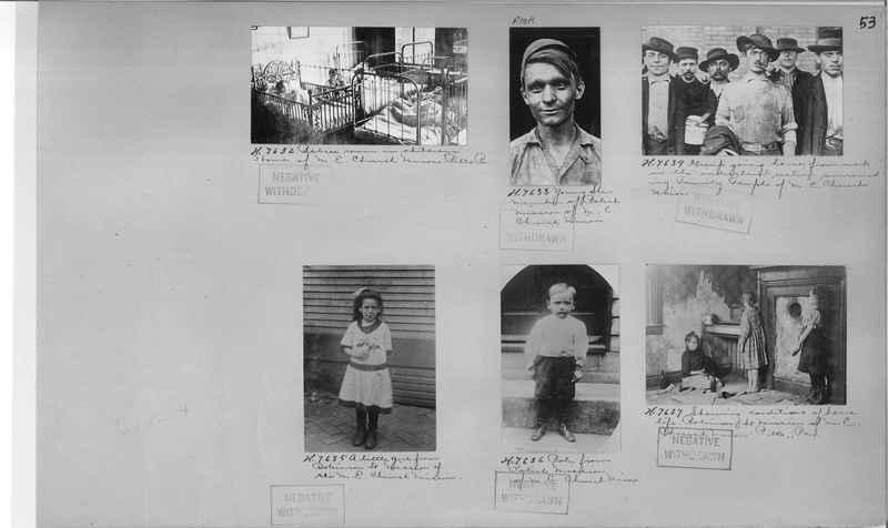 Mission Photograph Album - Cities #4 page 0053
