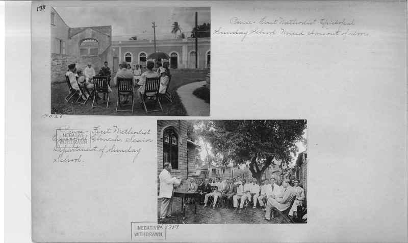 Mission Photograph Album - Puerto Rico #1 page 0178
