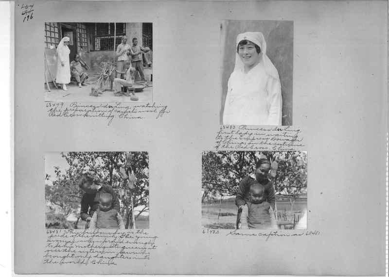 Mission Photograph Album - China #9 page 0196