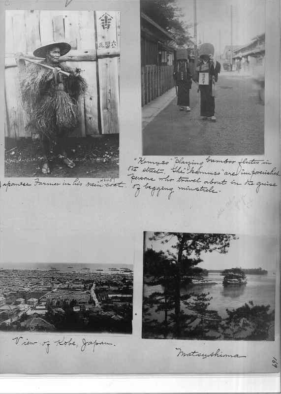 Mission Photograph Album - Japan and Korea #01 Page 0169