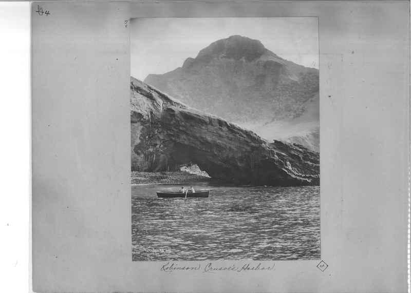 Mission Photograph Album - South America O.P. #2 page 0004
