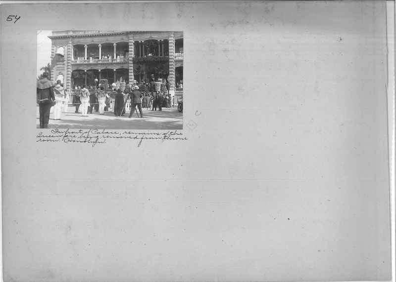 Mission Photograph Album - Miscellaneous - O.P. #01 Page_0054