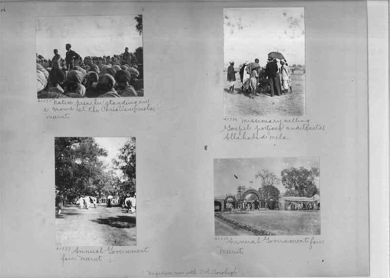 Mission Photograph Album - India #03 page_0126