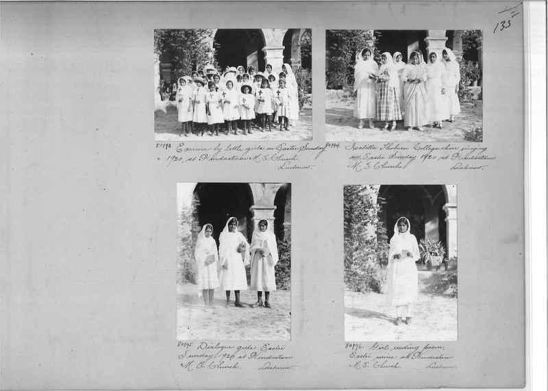 Mission Photograph Album - India #09 Page 0135