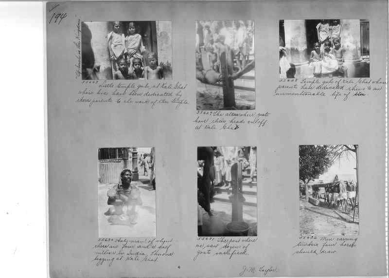 Mission Photograph Album - India #07 Page_0194