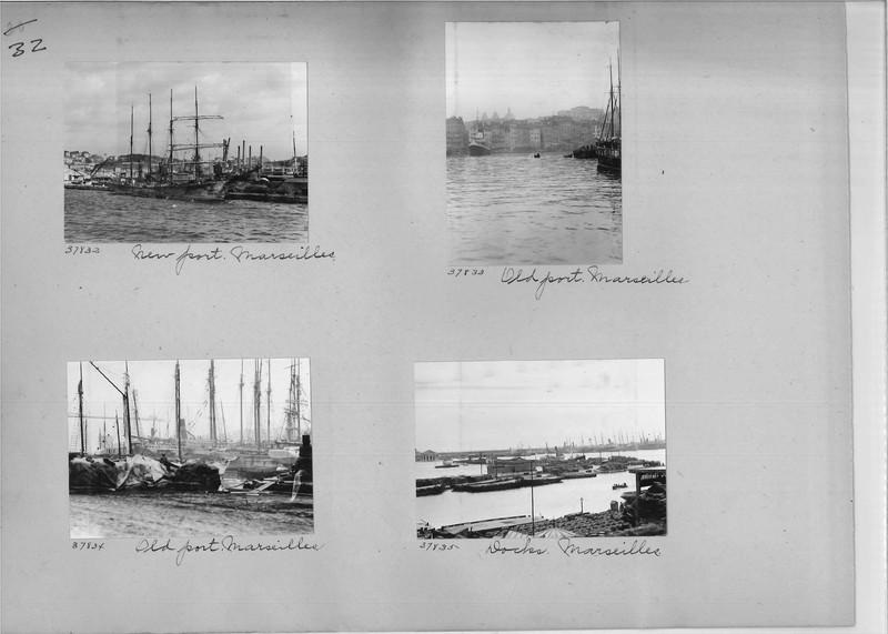 Mission Photograph Album - Europe #02 Page 0032