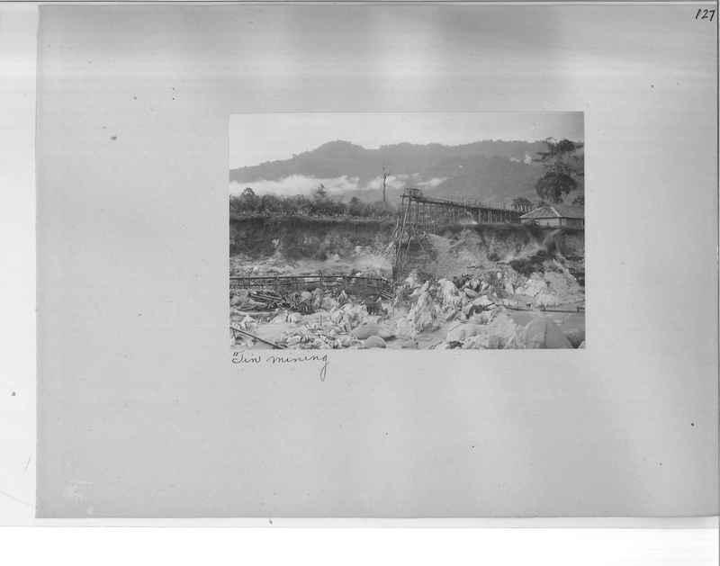 Mission Photograph Album - Malaysia O.P. #1 page 0127