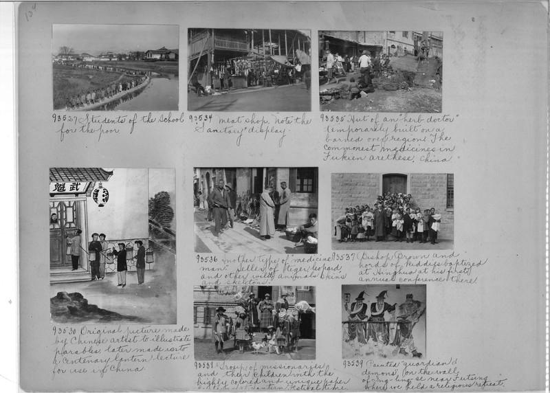 Mission Photograph Album - China #14 page 0134