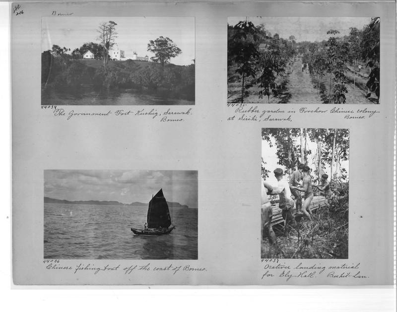 Mission Photograph Album - Malaysia #2 page 0216