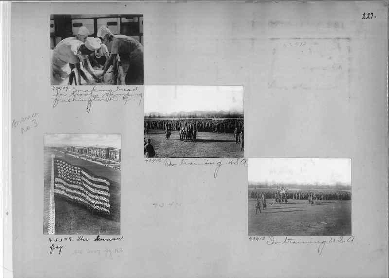 Mission Photograph Album - America #3 page 0227