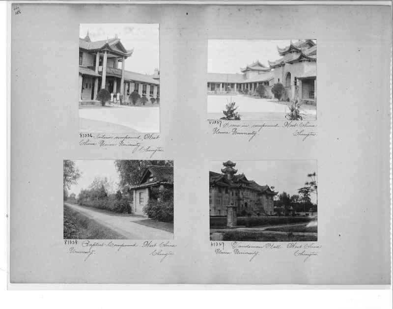 Mission Photograph Album - China #10 pg. 0186