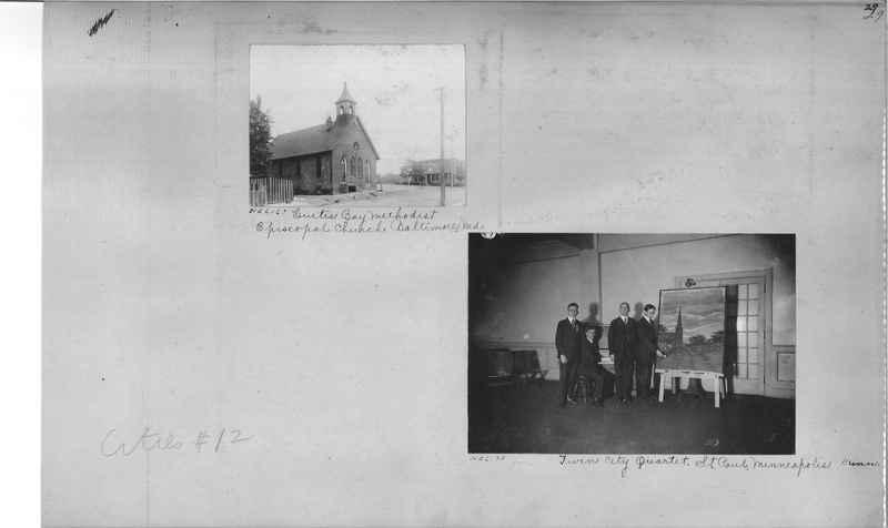 Mission Photograph Album - Cities #12 page 0029