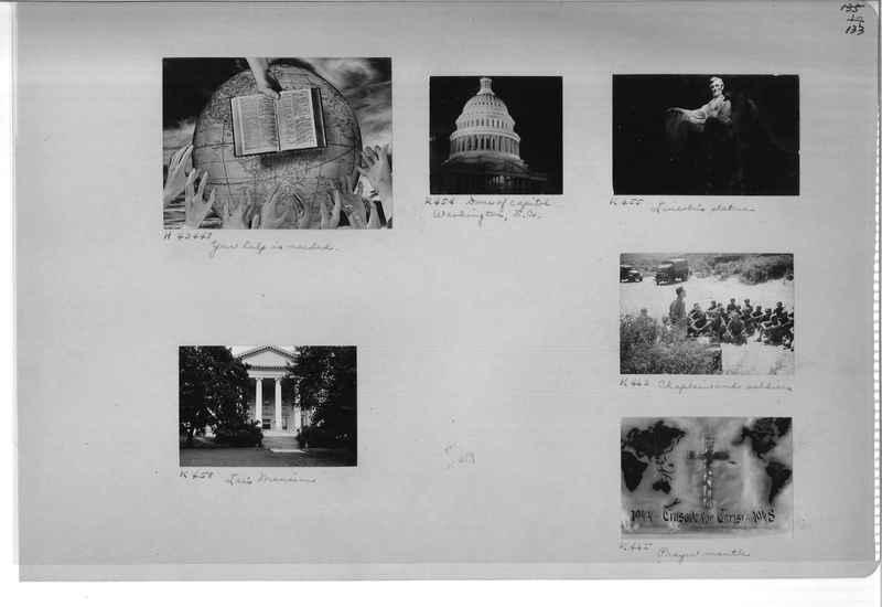 Mission Photograph Album - Rural #08 Page_0133