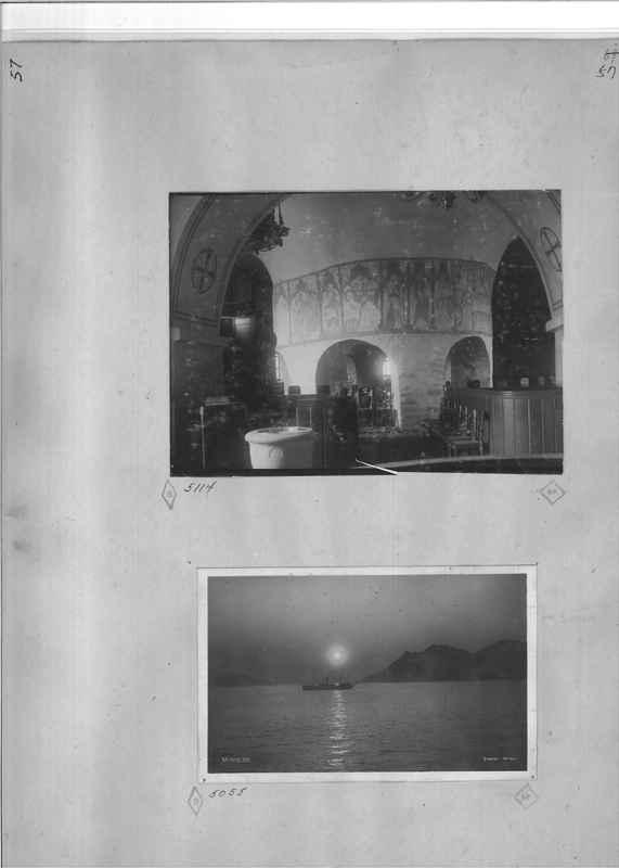 Mission Photograph Album - Europe - Russia