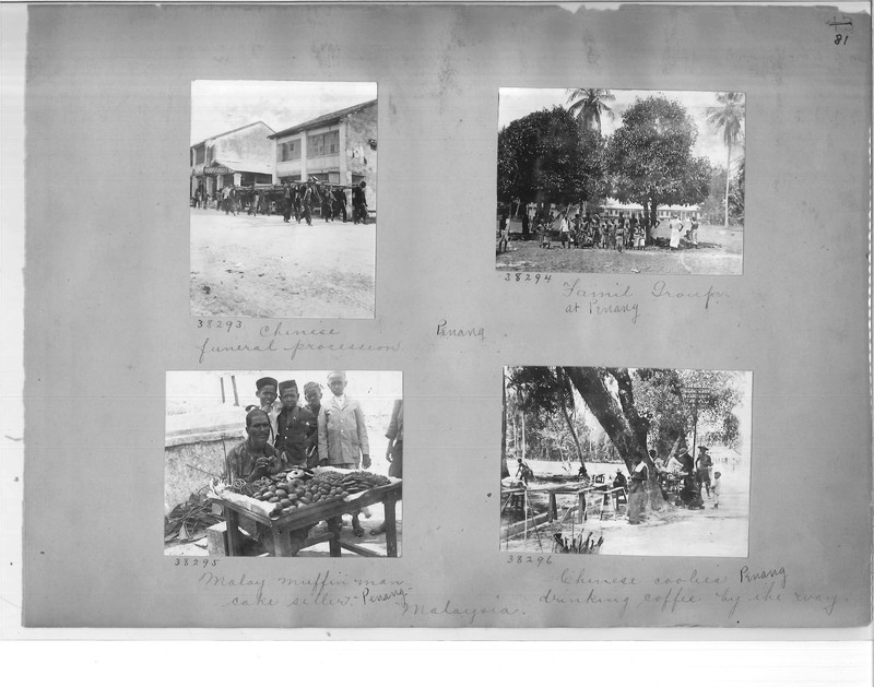 Mission Photograph Album - Malaysia #2 page 0081