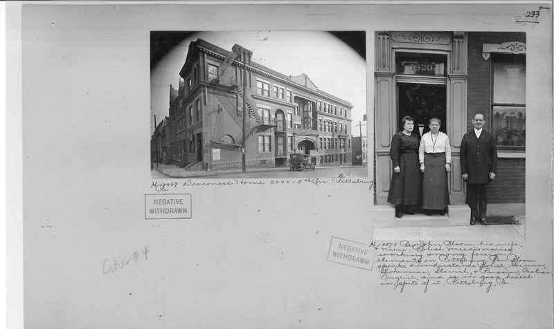 Mission Photograph Album - Cities #4 page 0233