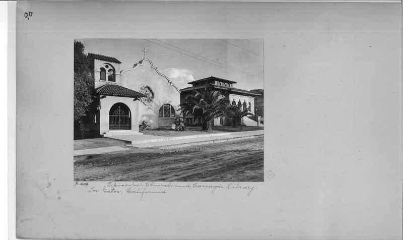 Mission Photograph Album - America #2 page 0090