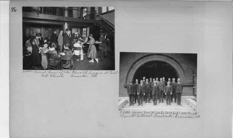 Mission Photograph Album - Cities #11 page 0086