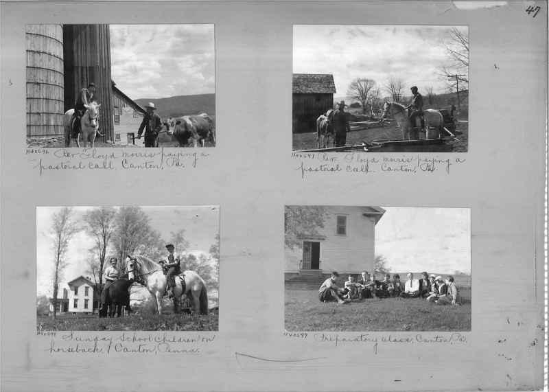 Mission Photograph Album - Rural #07 Page_0047