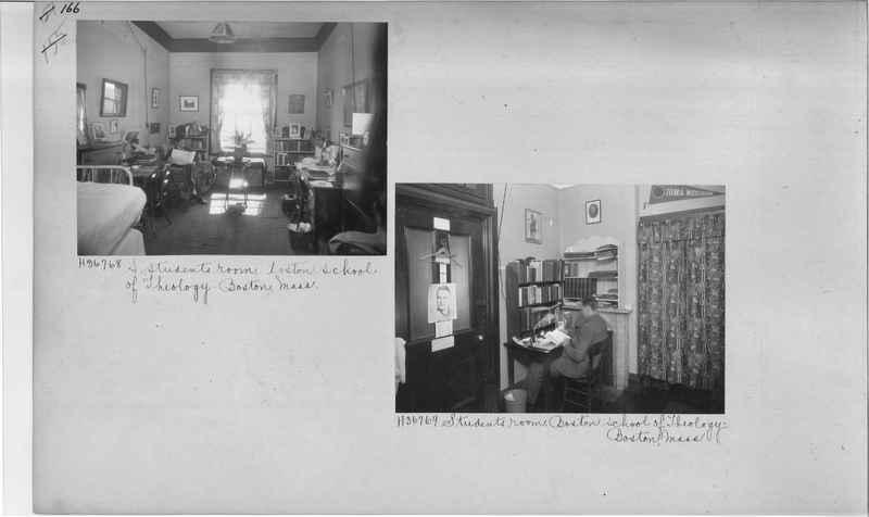 Mission Photograph Album - Education #2 page 0166