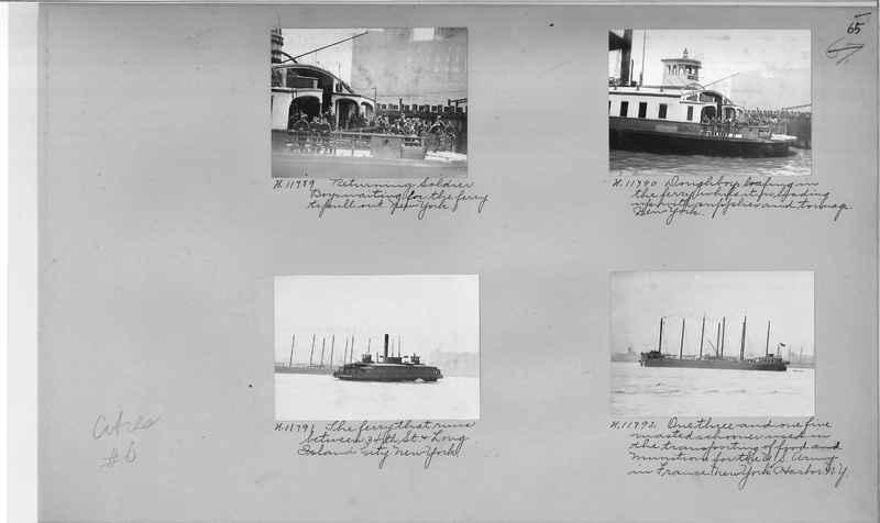 Mission Photograph Album - Cities #6 page 0065