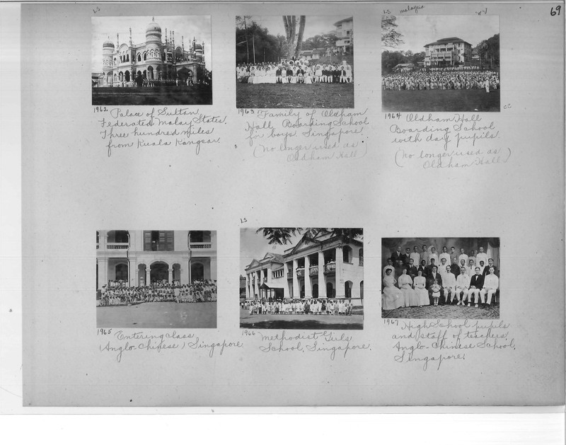 Mission Photograph Album - Malaysia #1 page 0069
