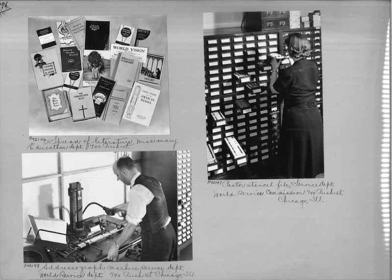 Mission Photograph Album - Miscellaneous #03 Page_0176