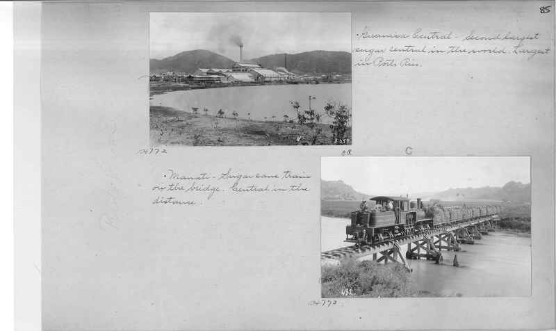 Mission Photograph Album - Puerto Rico #2 page 0085