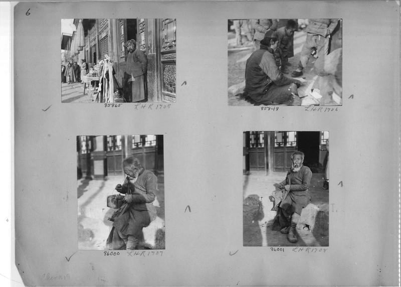 Mission Photograph Album - China #19 page 0006