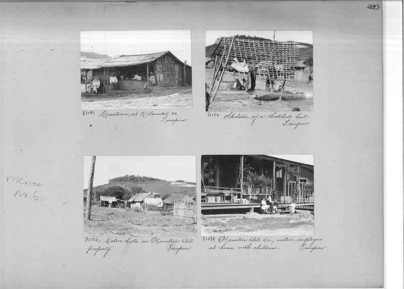 Mission Photograph Album - Mexico #06 page 0237