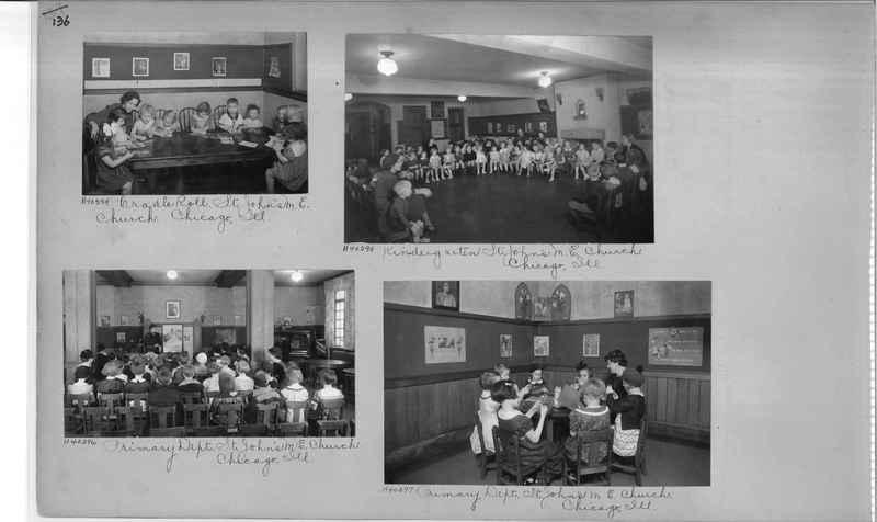 Mission Photograph Album - Religious Education #1 page 0136