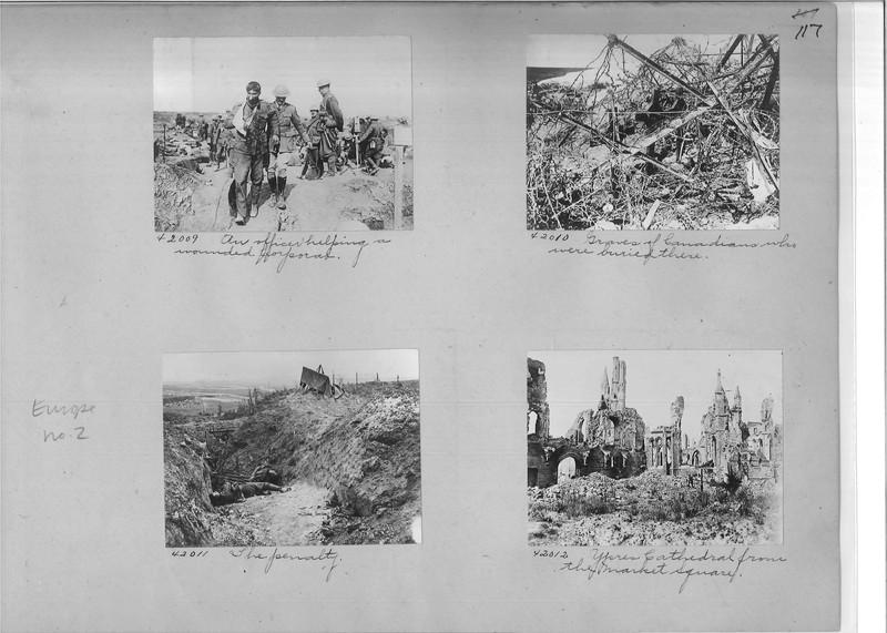 Mission Photograph Album - Europe #02 Page 0117
