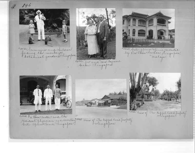 Mission Photograph Album - Malaysia #7 page 0146