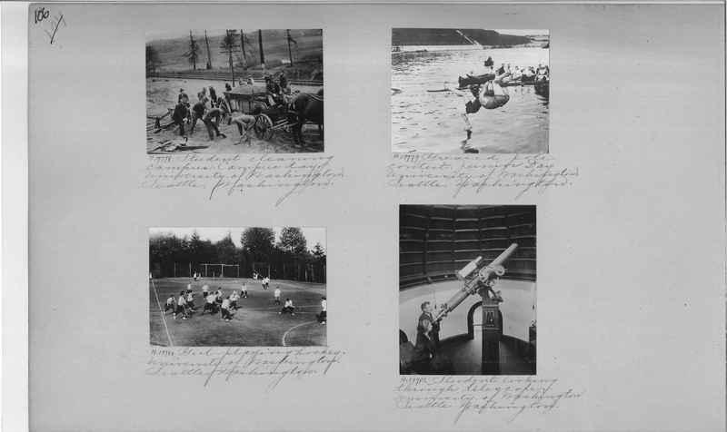 Mission Photograph Album - Education #1 page 0106