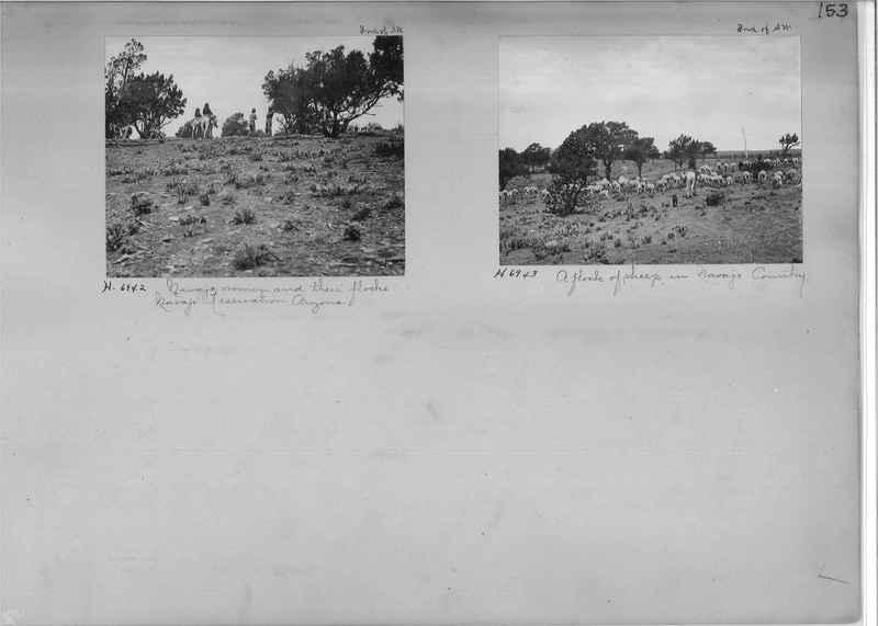 Mission Photograph Albums - Indians #1 page 0153