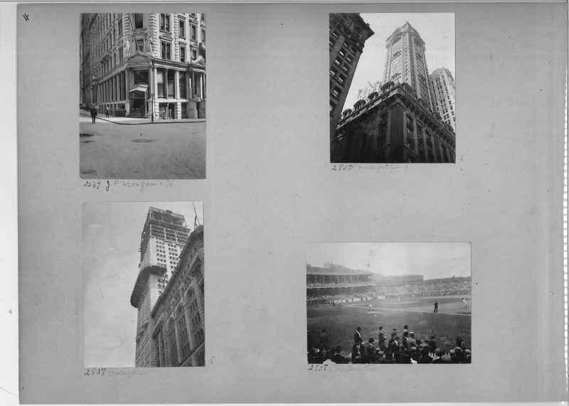 Mission Photograph Album - America #1 page 0004