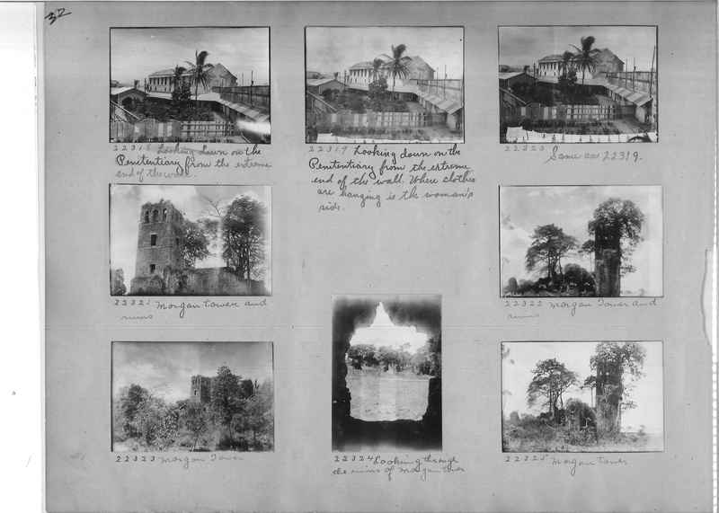 Mission Photograph Album - Panama #02 page 0032