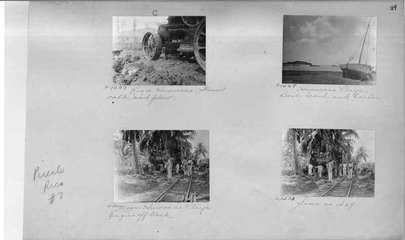 Mission Photograph Album - Puerto Rico #3 page 0029