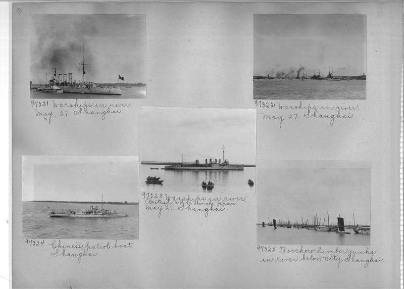 Mission Photograph Album - China #15 page 0010