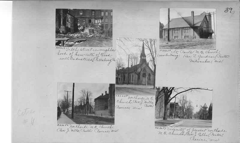 Mission Photograph Album - Cities #11 page 0039