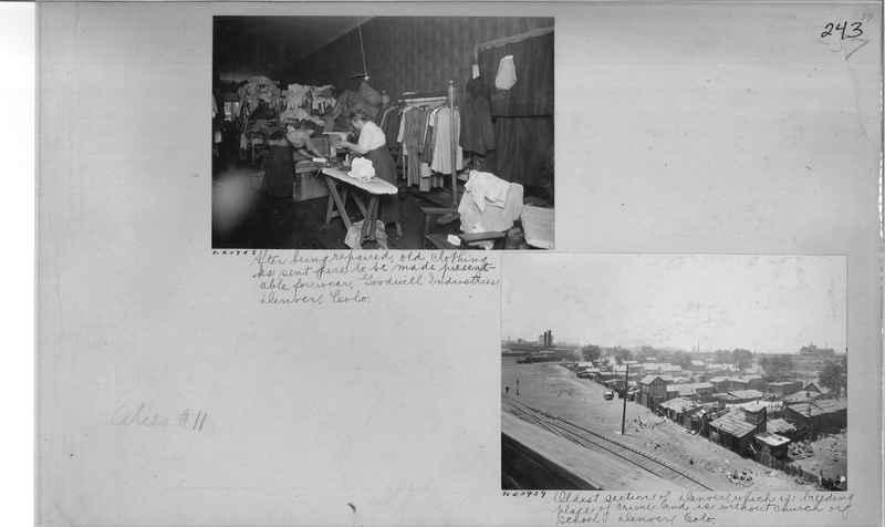 Mission Photograph Album - Cities #11 page 0243