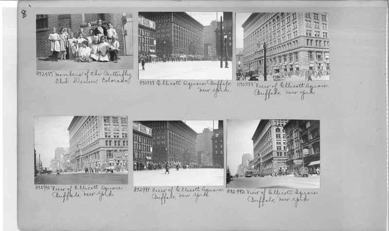 Mission Photograph Album - Cities #15 page 0008