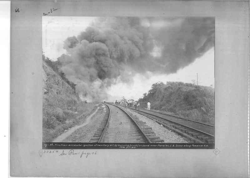 Mission Photograph Album - Panama OP #01 0036