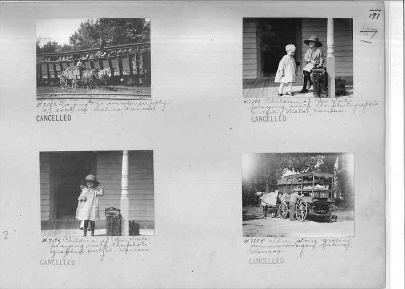 Mission Photograph Album - Rural #02 Page_0191